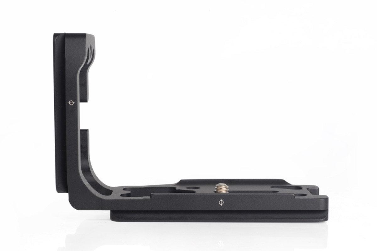 PCL-6D Canon 6D專用L型快拆板、豎拍板
