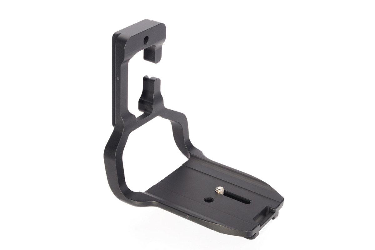 PCL-6DG Canon 6D帶電池手柄相機專用L型快拆板、豎拍板