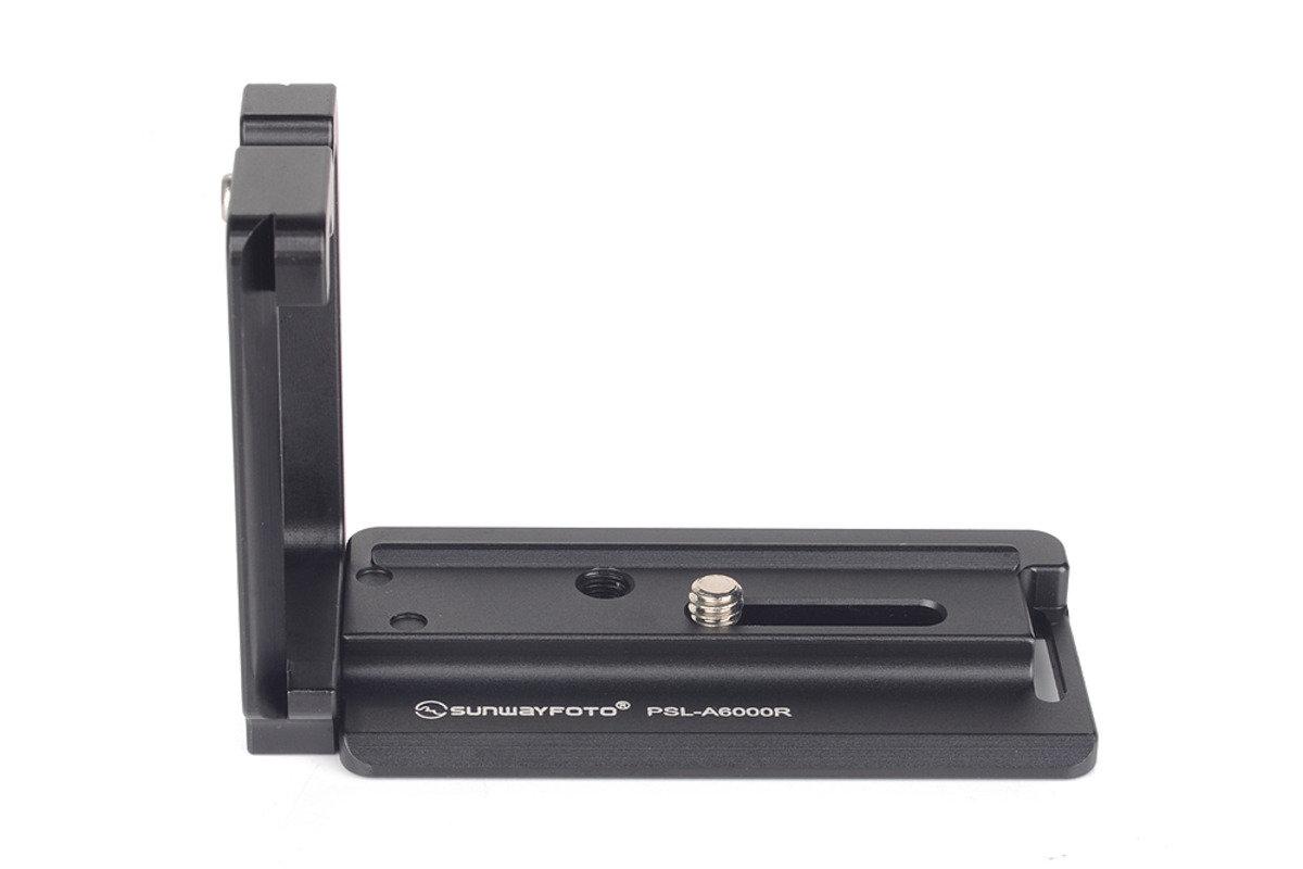 PSL-A6000R Sony α6000專用L型快拆板、豎拍板