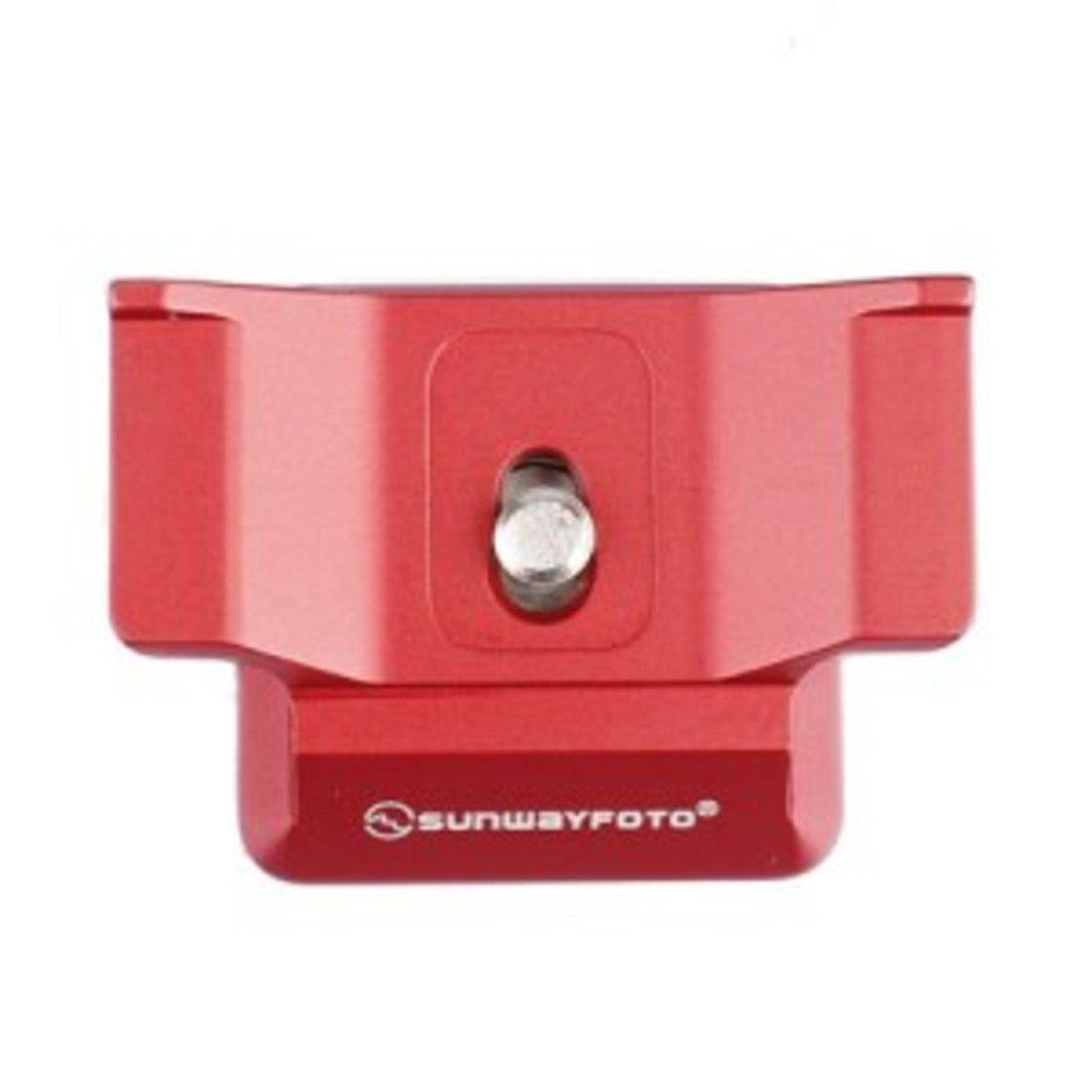 索尼-NEX-5相機專用快裝板