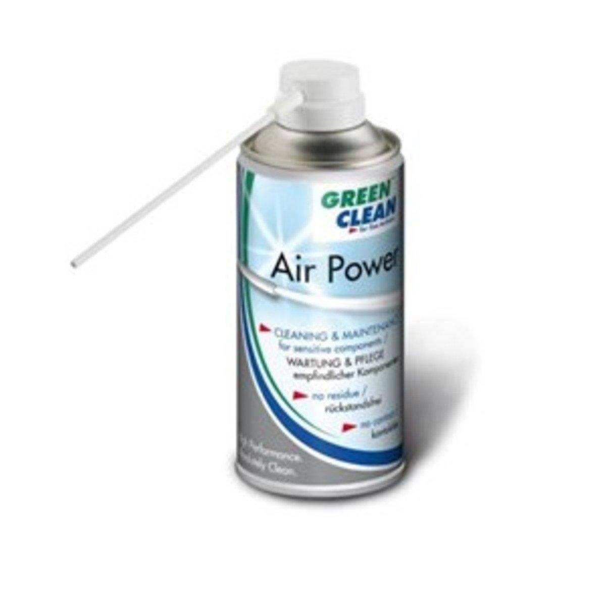 G-2025 Air Power 高壓清潔除塵吹氣罐 (連噴嘴)