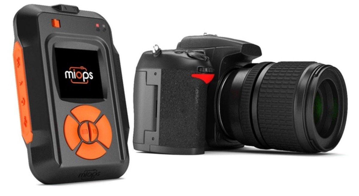 MIOPS-SM-C2 高速引閃器 (Nero Trigger) for Canon