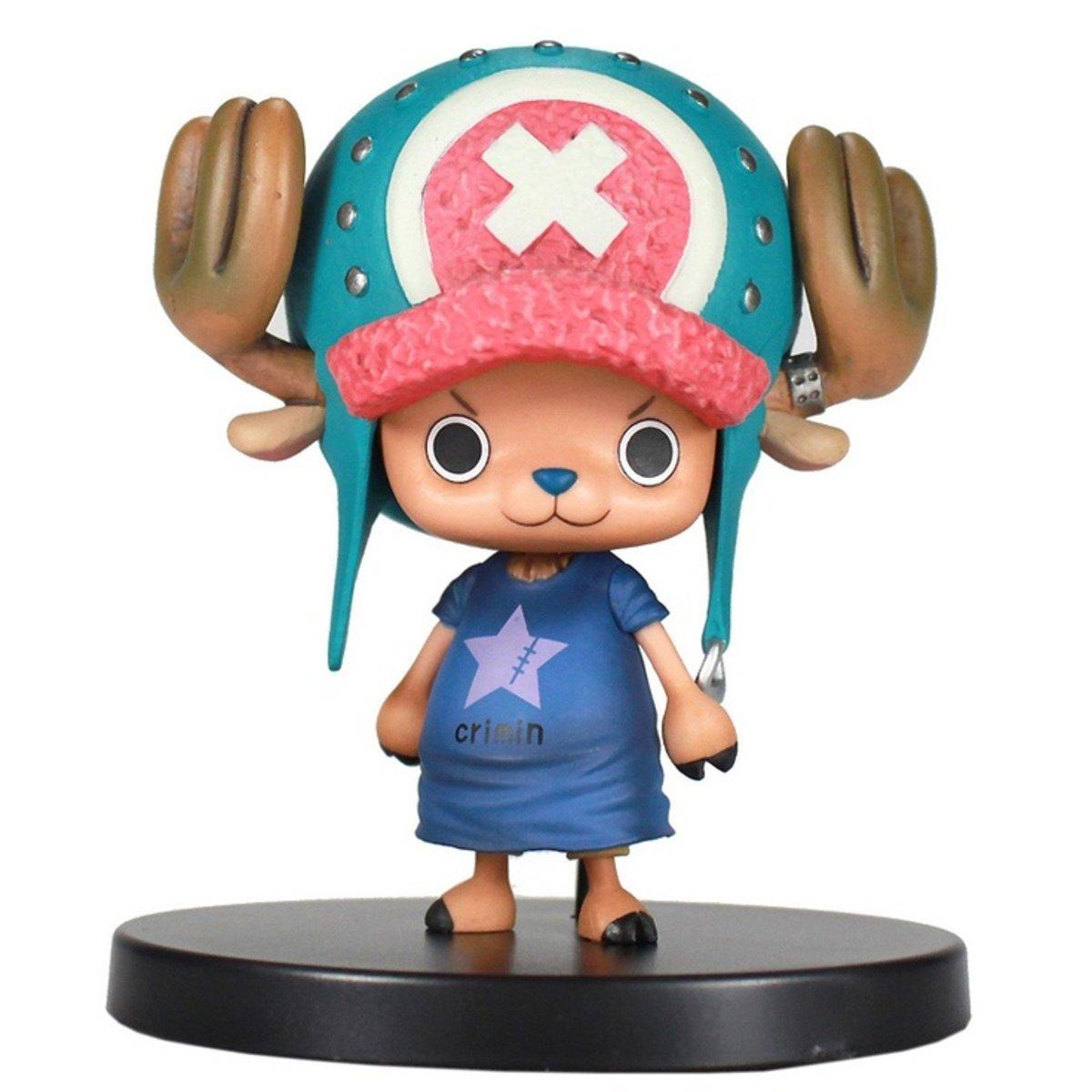 One Piece  海賊王 DX 景品 偉大航路的男人 VOL 14 - 喬巴