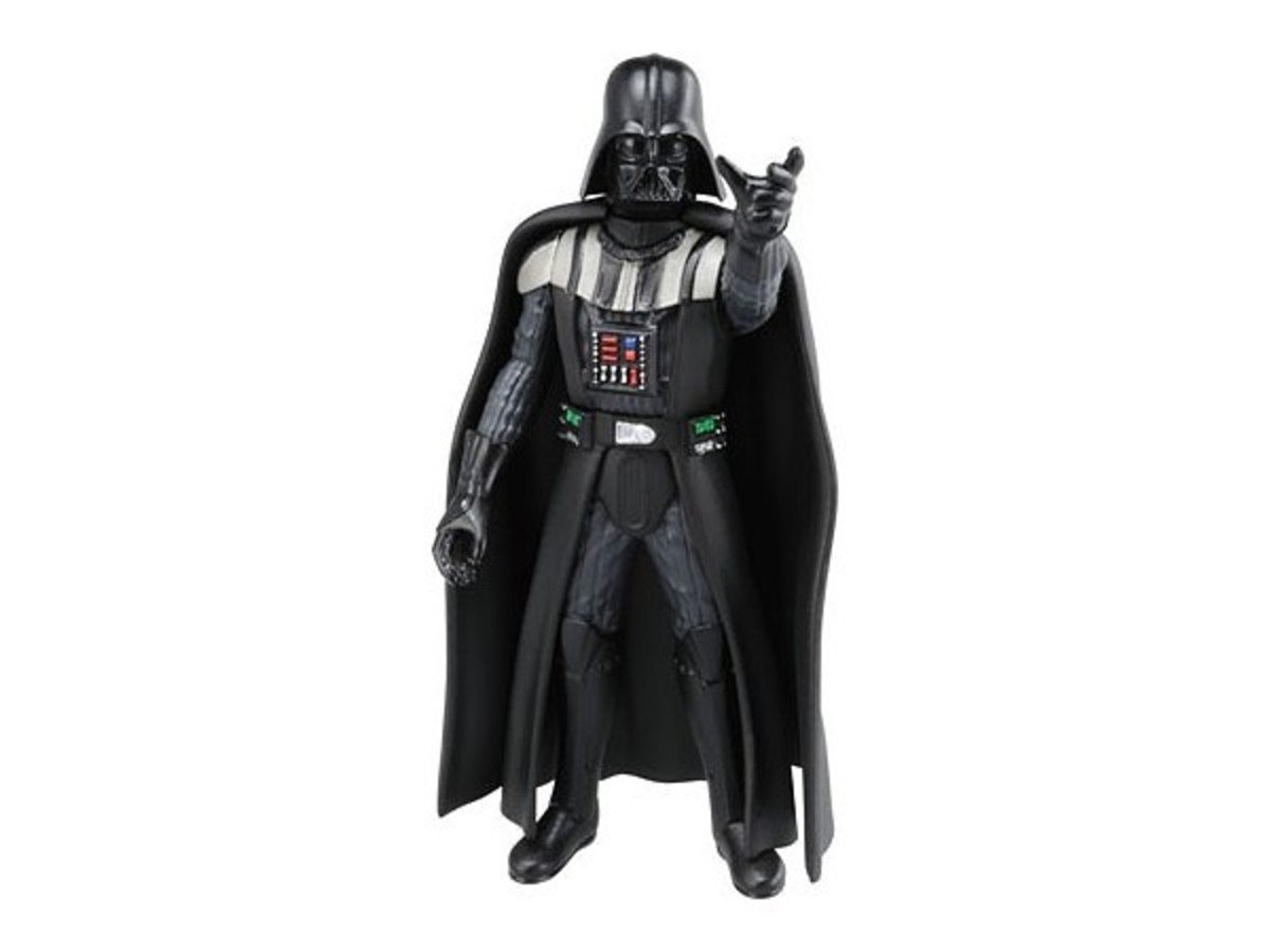 Star Wars 星球大戰 Metal Figure Collection #01 黑武士 Darth Vader