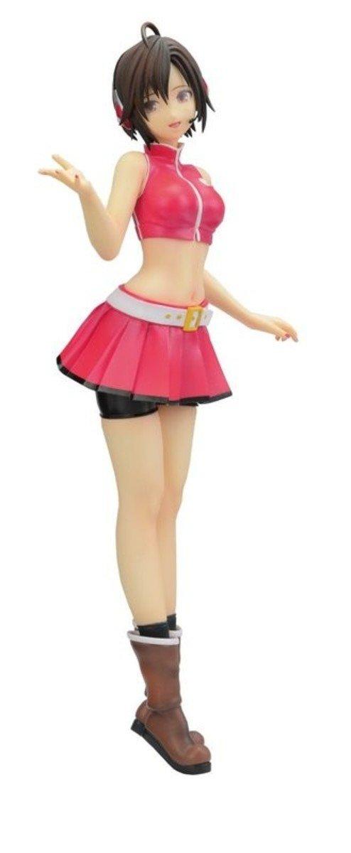 世嘉景品 Premium Figure 初音家族 DIVA Arcade MEIKO 大姐