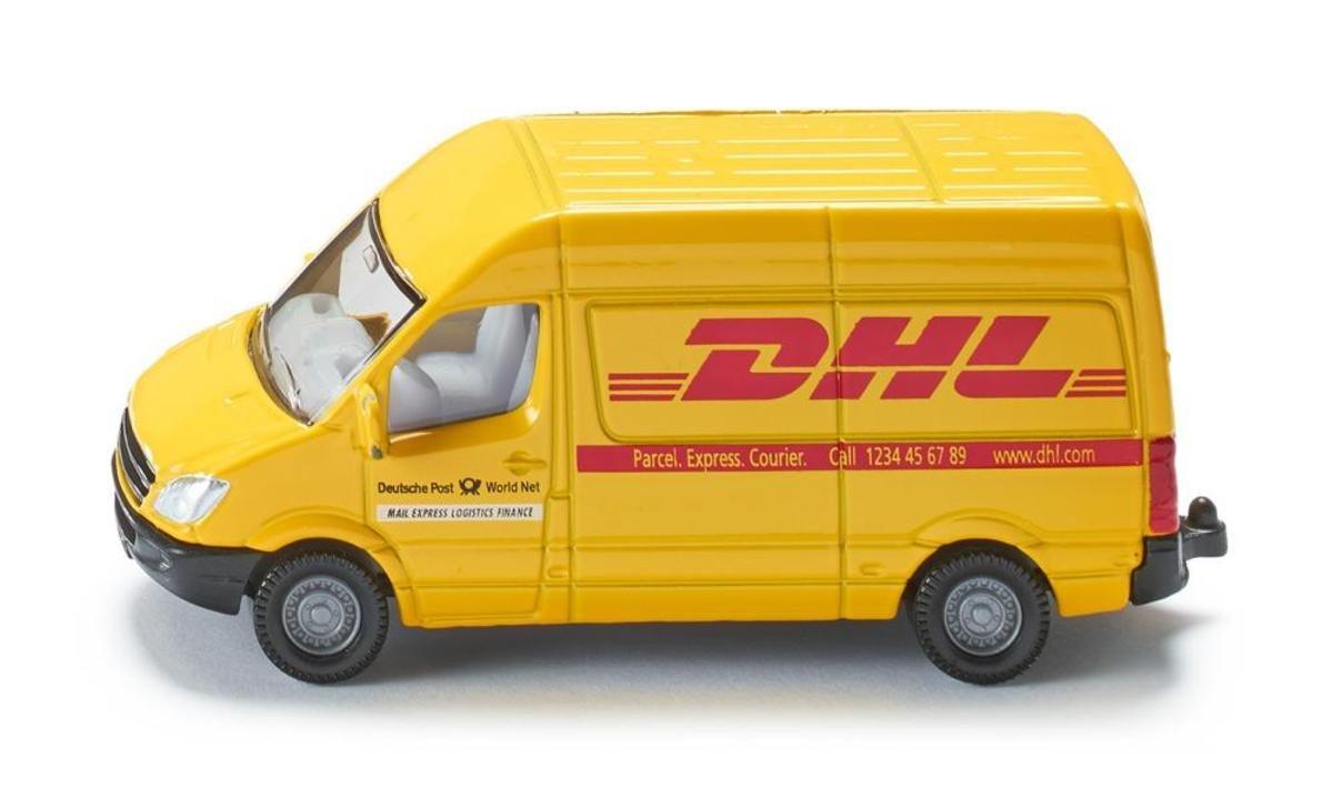 1085 Post Van 郵政車