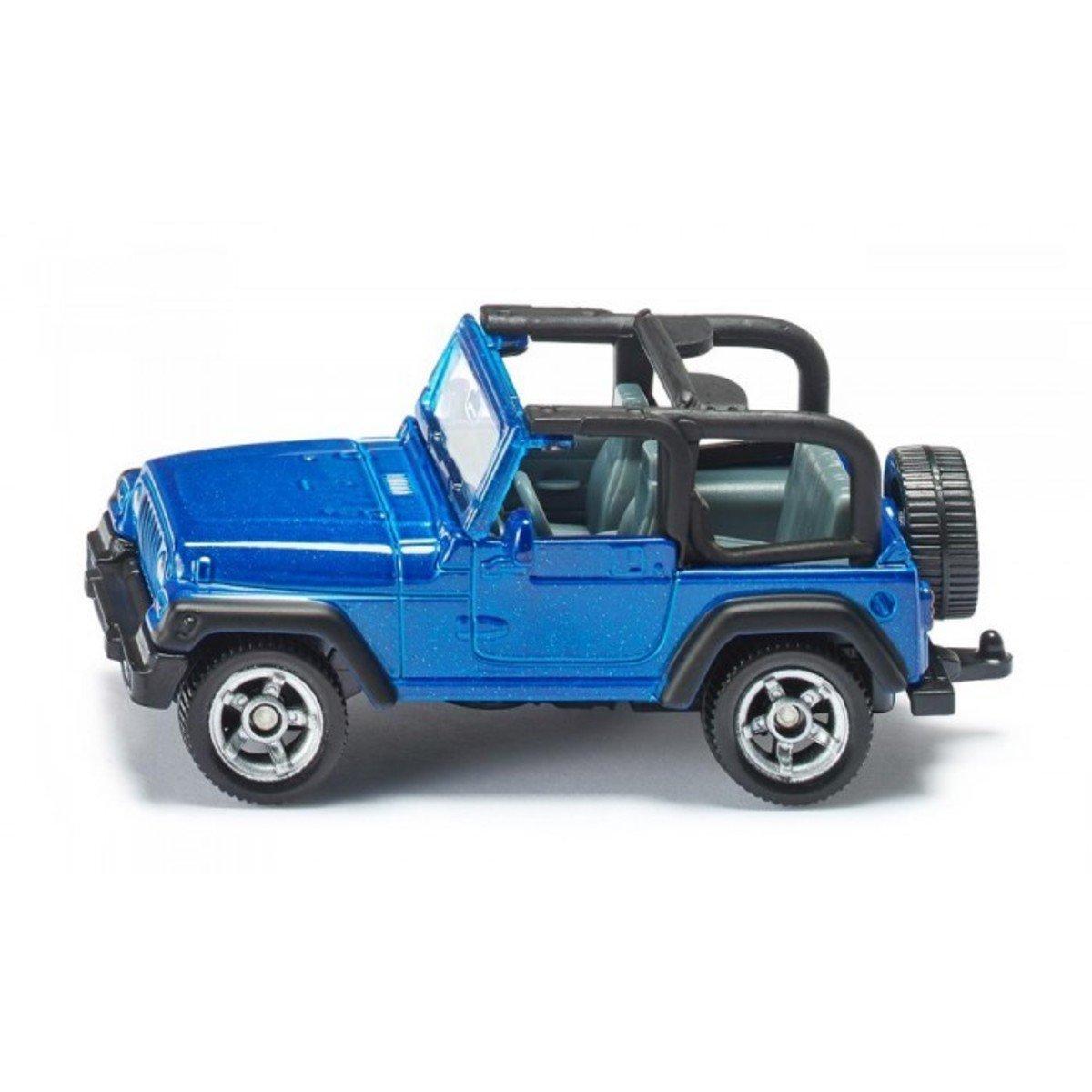 1342  Jeep Wrangler 吉普車