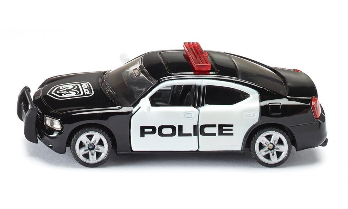 1404 US Patrol Car 美國巡邏警車