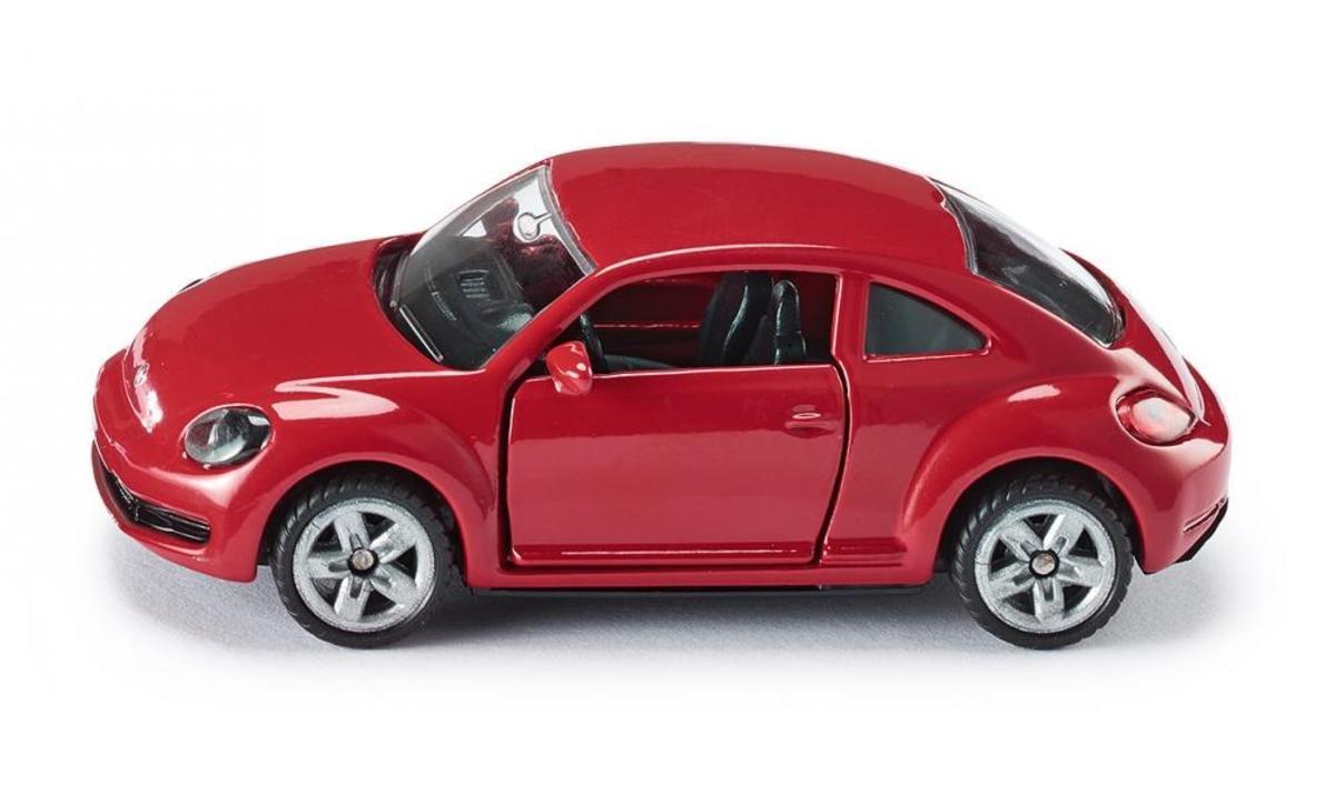 1417 VW The Beetle 大眾甲蟲車