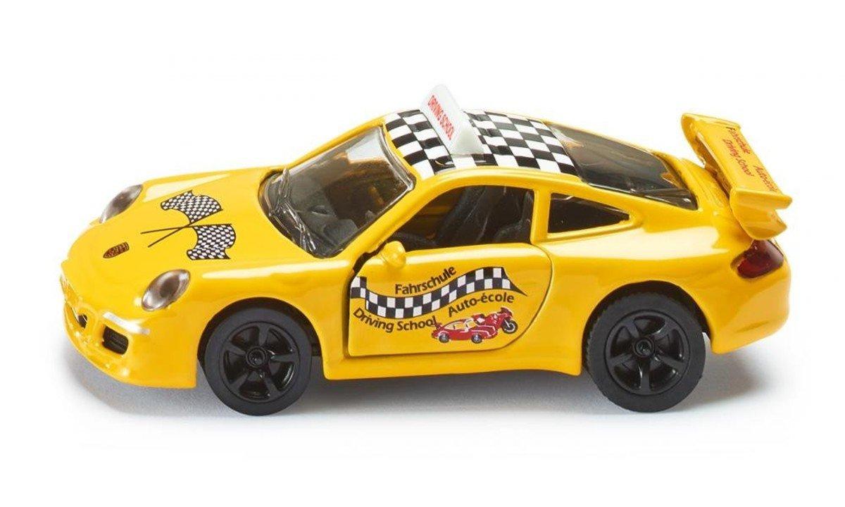 1457 Porsche 911 Driving School 保時捷 911駕駛學校車