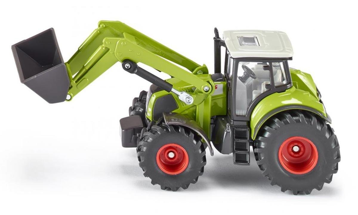 1979, 1:50 Claas with Front Loader 農業拖拉機帶前鏟車