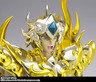 聖鬥士聖衣神話EX 聖鬥士星矢 黃金聖衣 獅子座 艾奧里亞 (神聖衣)