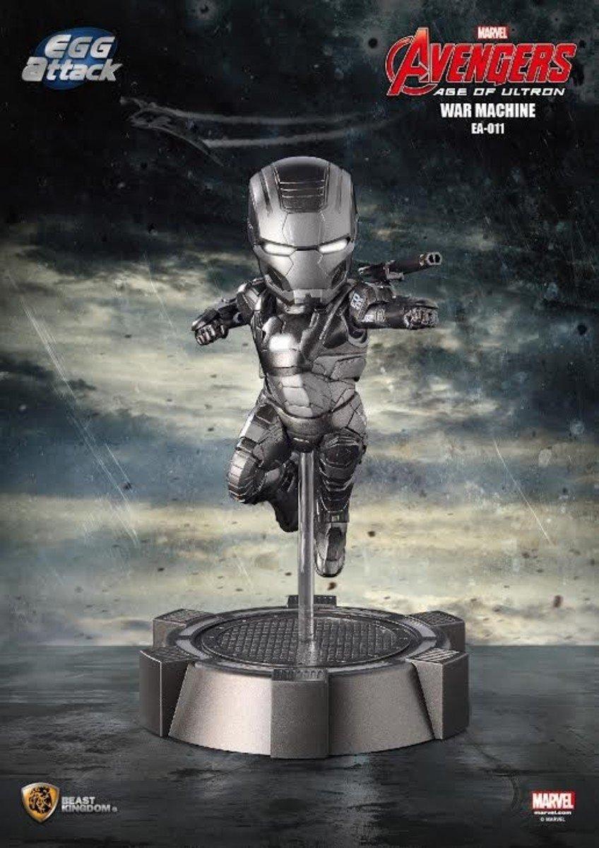 Egg Attack EA-011 復仇者聯盟2 :奧創紀元-  War Machine