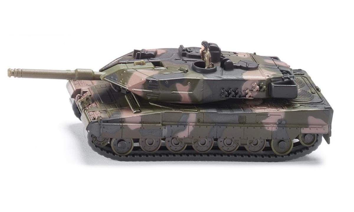 1867,1:87 德國豹式坦克