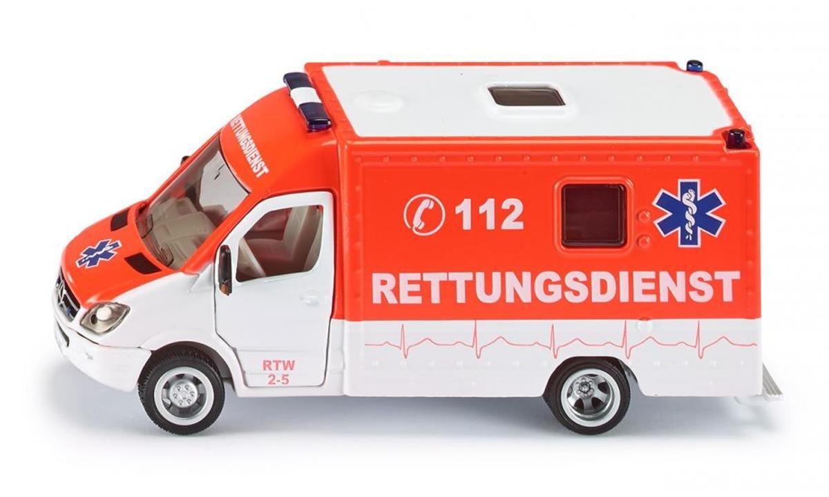 2108, 1:50 救護車