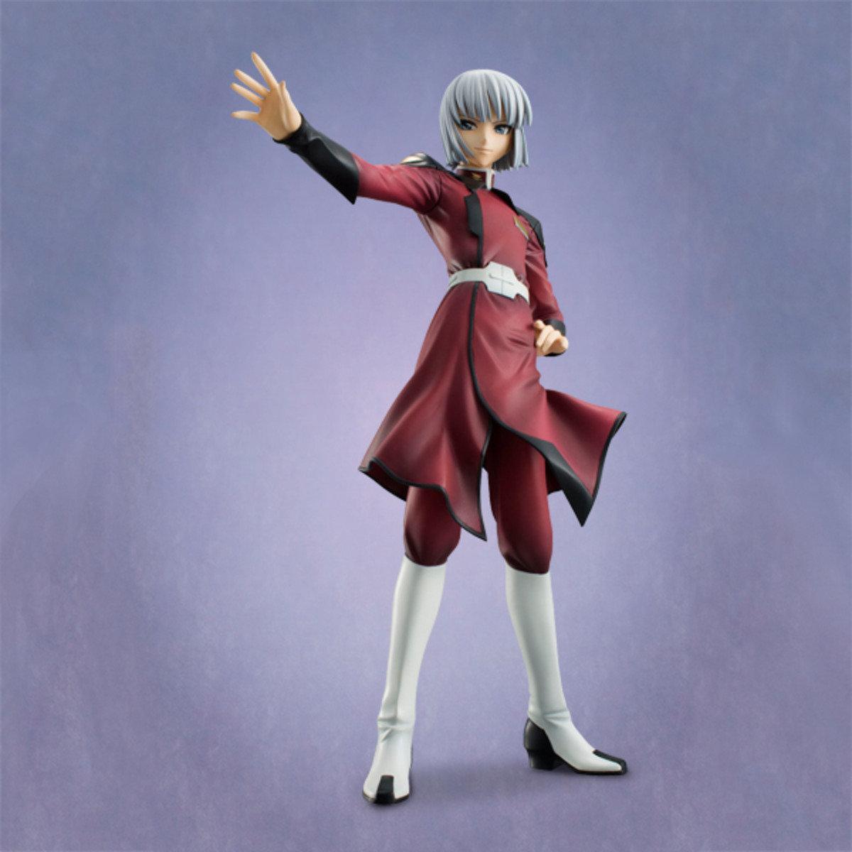 Alpha Omega 系列 機動戰士 Gundam Seed 1/8 伊撒古·尊路