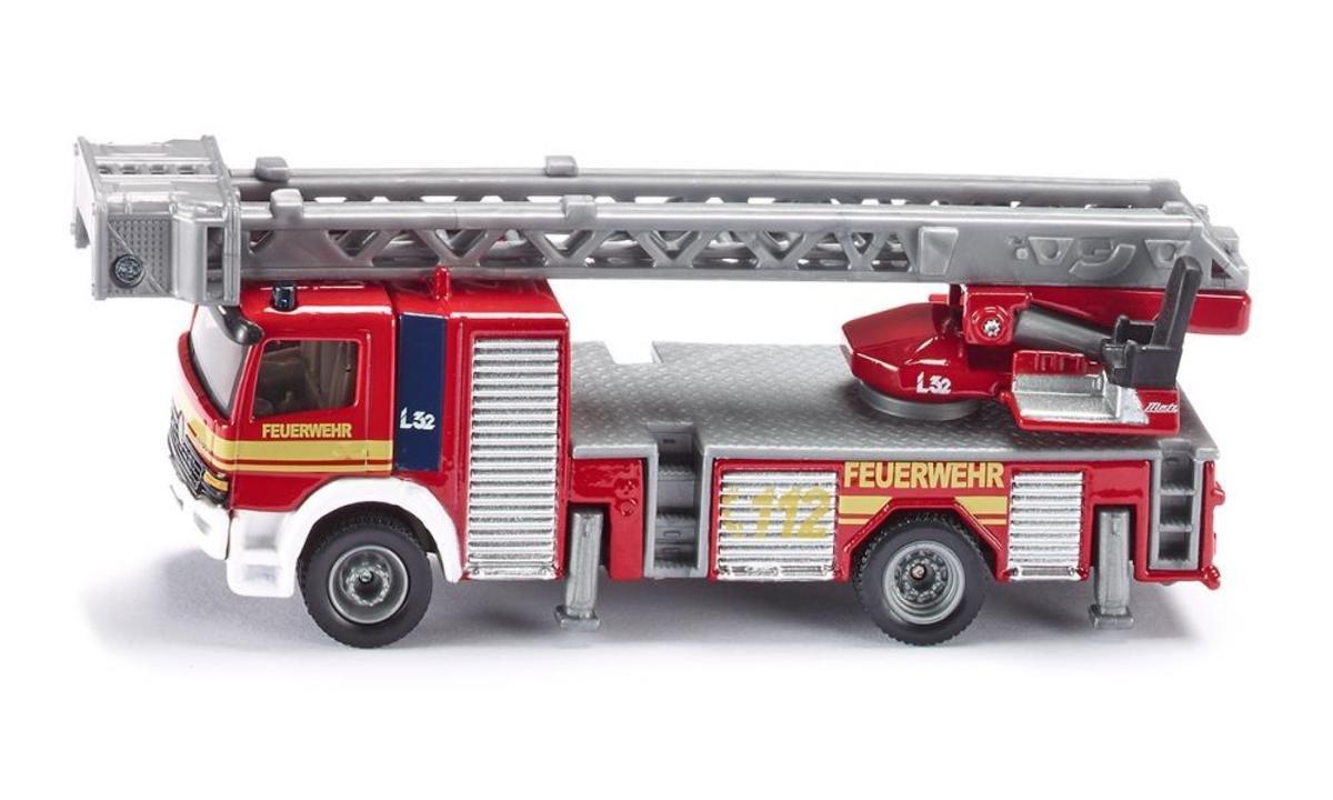 1841 1:87 平治AETOCO消防車