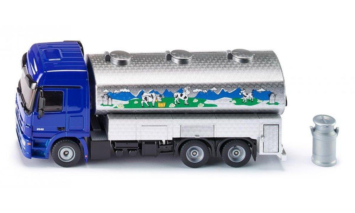 1939 1:50 平治牛奶運輸車