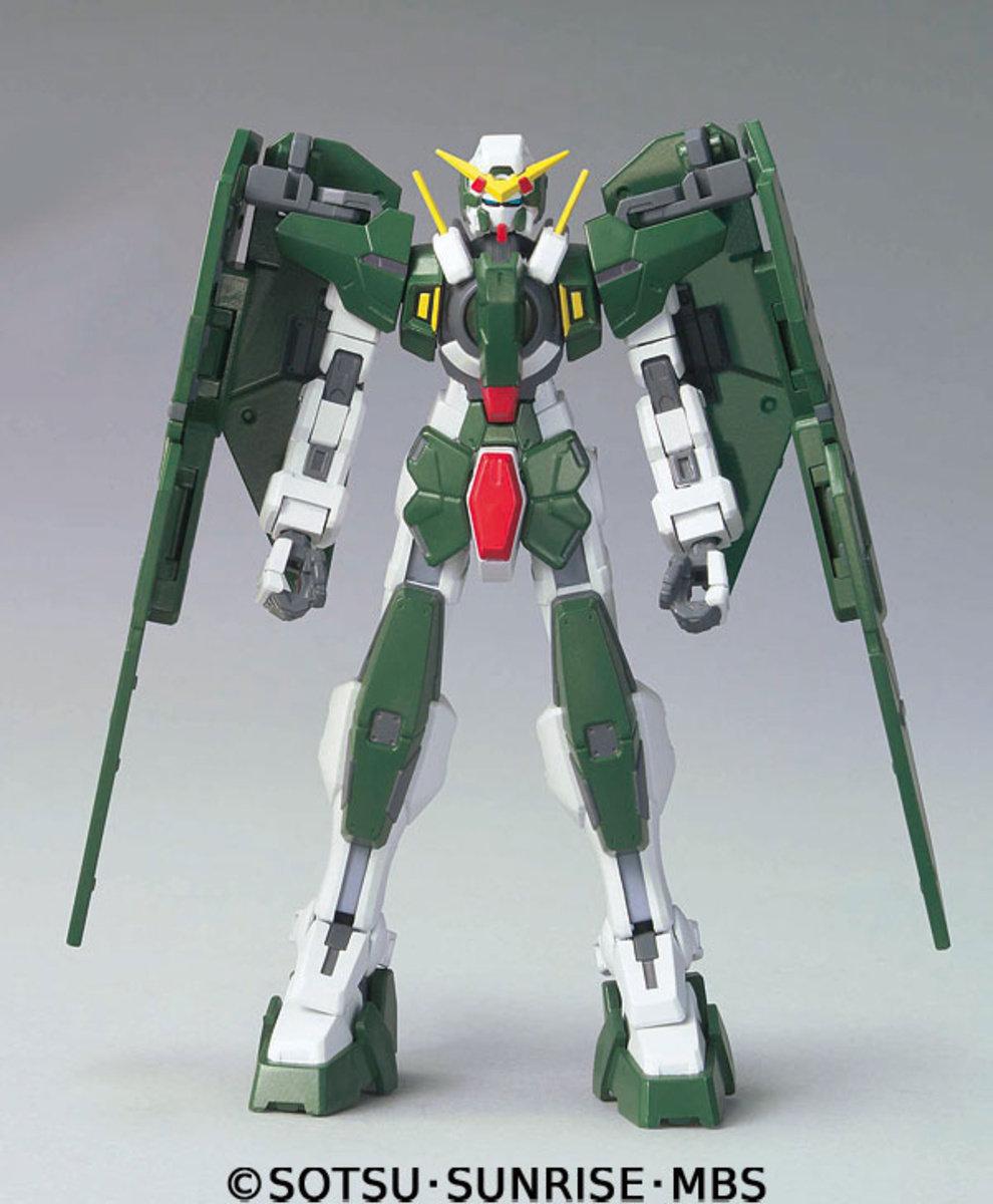 HCM Pro 系列  45-00 GN-002   力天使高達
