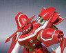 Robot 魂  No. 060 交響詩篇 矛頭 SpearHead (Ray Type)