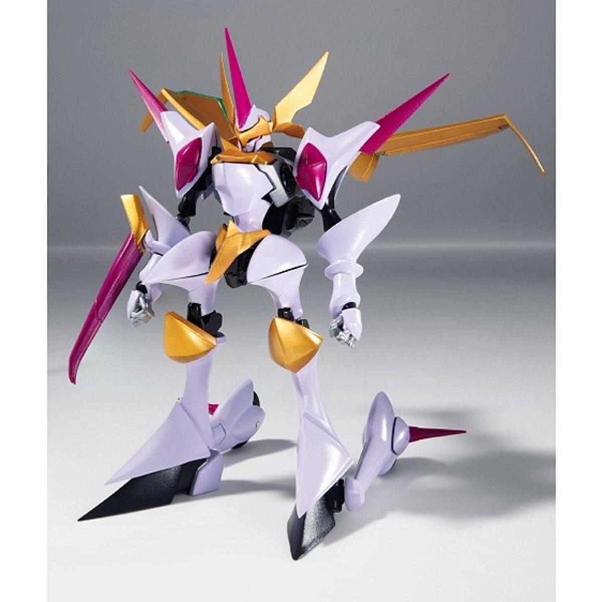 Robot 魂  Code Geass 叛逆的魯魯修 -  帕西瓦爾  (魂商店限定)