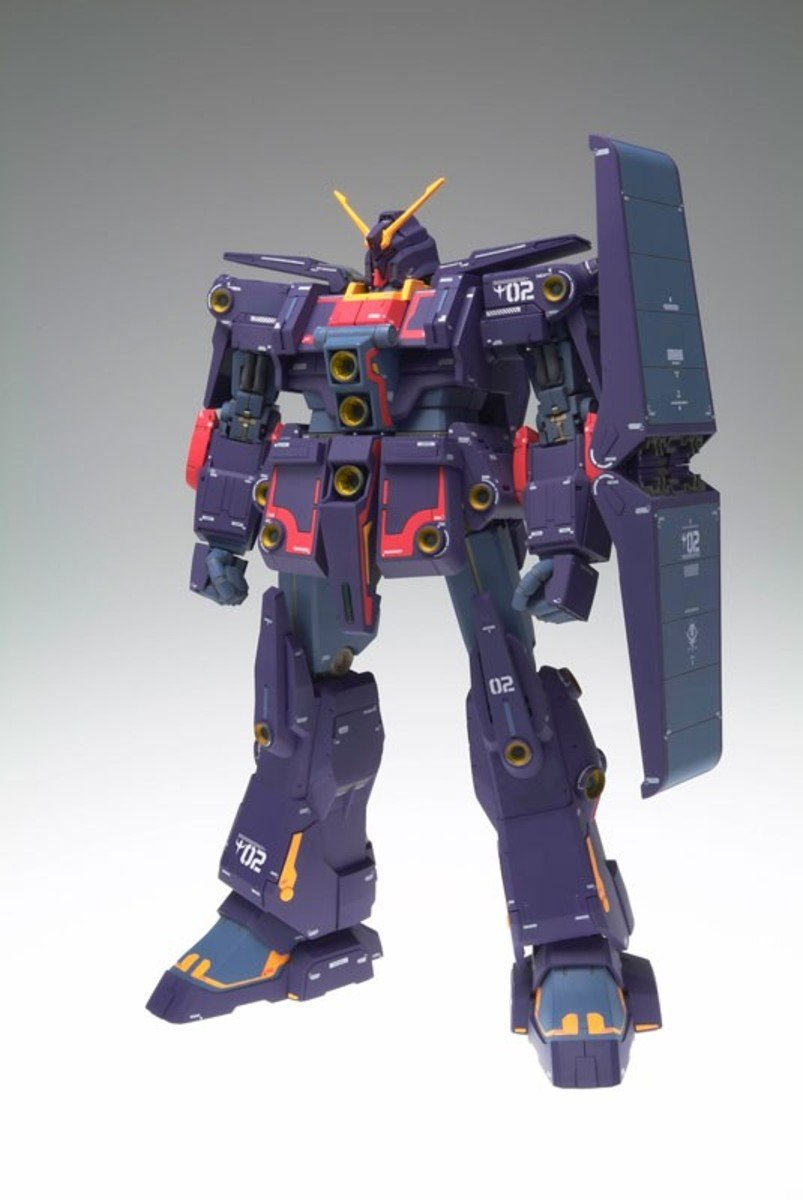 Gundam FIX Figuration Metal Composite系列  #1010  PSYCO 高達 MK-II (NEO ZEON Ver.)