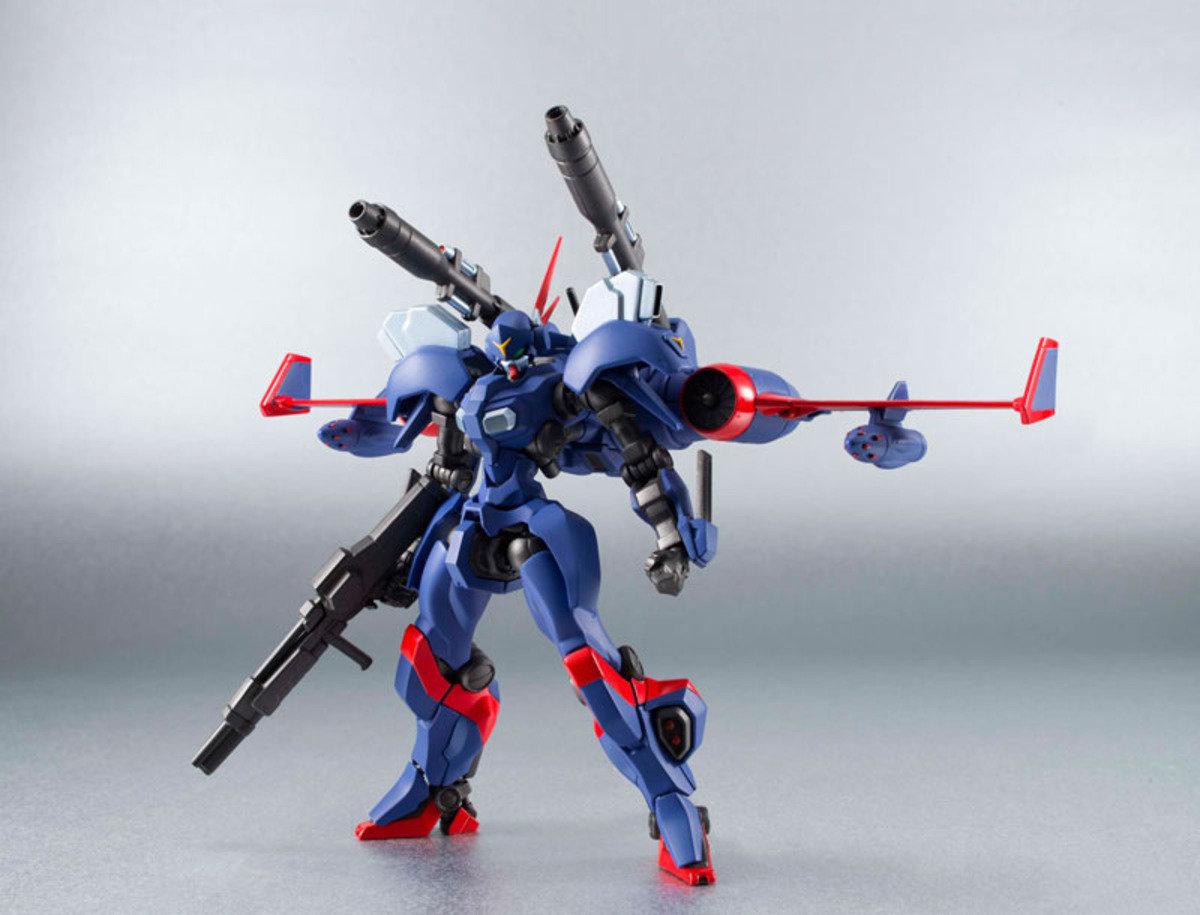 Robot 魂 No. 175 機甲戰記威龍- 威龍2號改