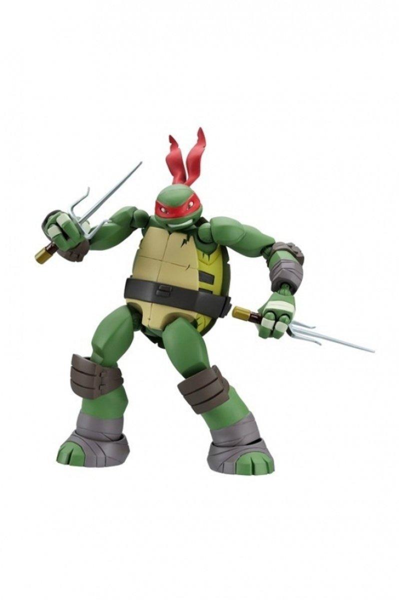 Revoltech系列 Teenage Mutant Ninja Turtles  忍者龜 變種新任務 - 拉斐