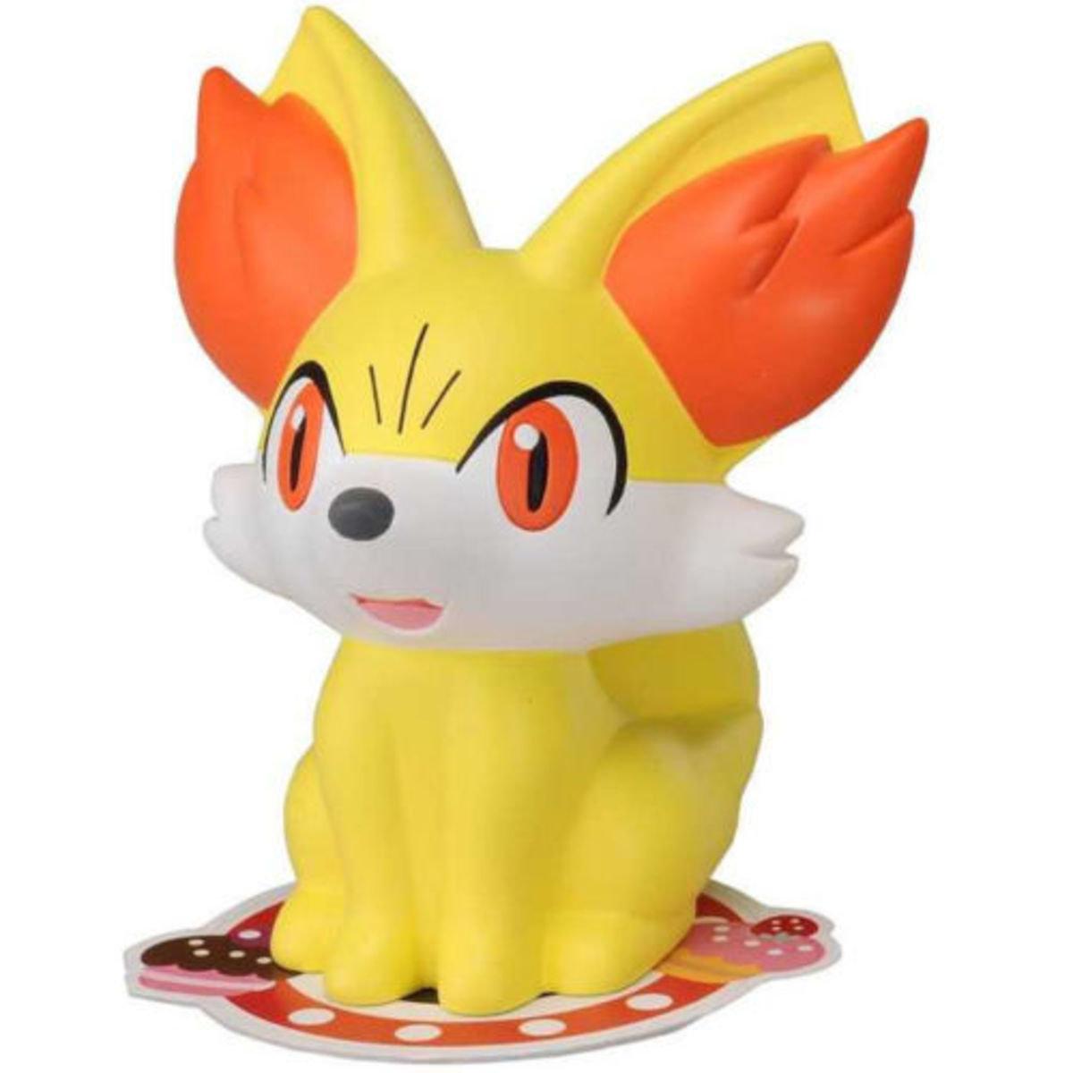 Pokemon 寵物小精靈 Tenohira 系列 小火狐
