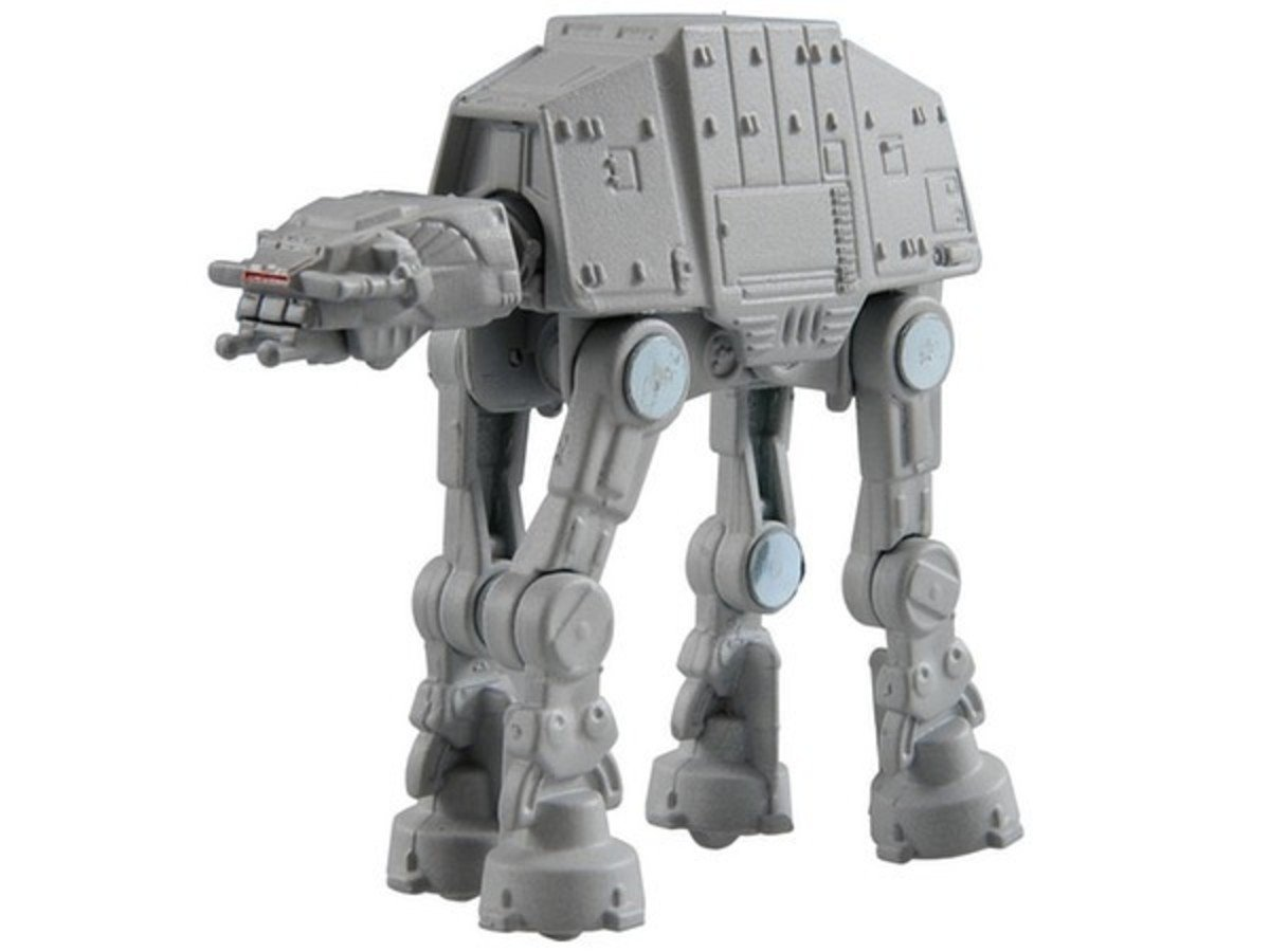 Star Wars 星球大戰系列 TSW-10 - AT-AT