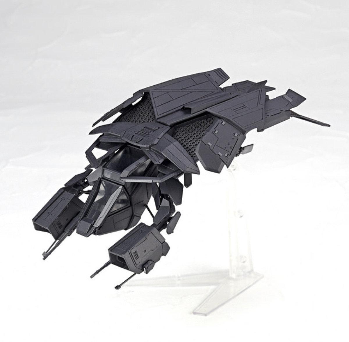 特撮  Sci-Fi 系列 No.051  蝙蝠戰機