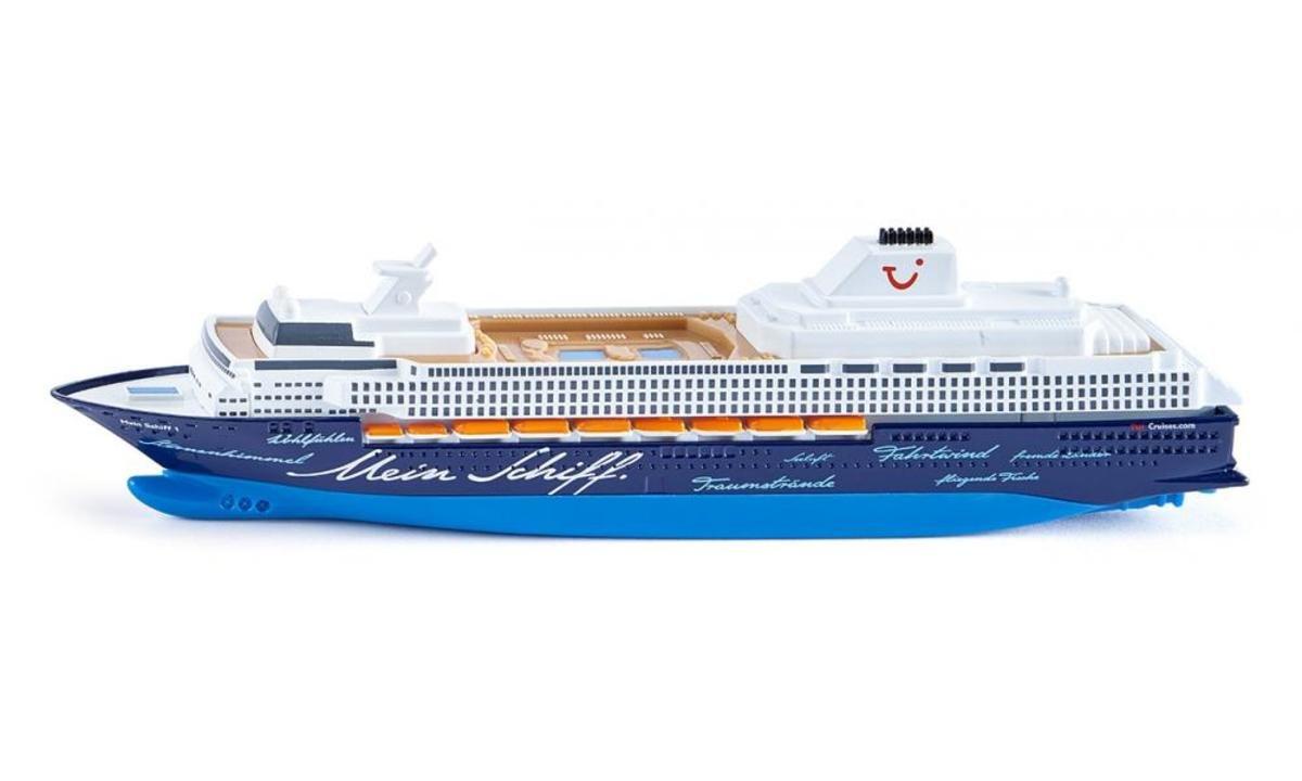 Siku 1726, 1:1400 Mein Schiff 1 豪華郵輪邁希夫號郵船 1