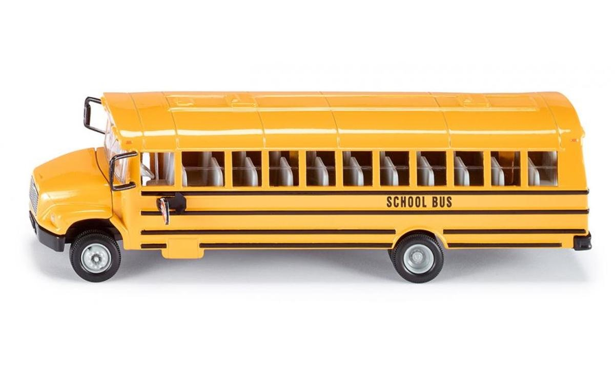 Siku 3731, 1:55 US School Bus 美式校巴