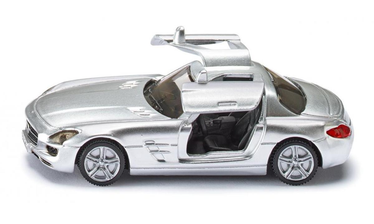 1445  Mercedes SLS 賓士SLS