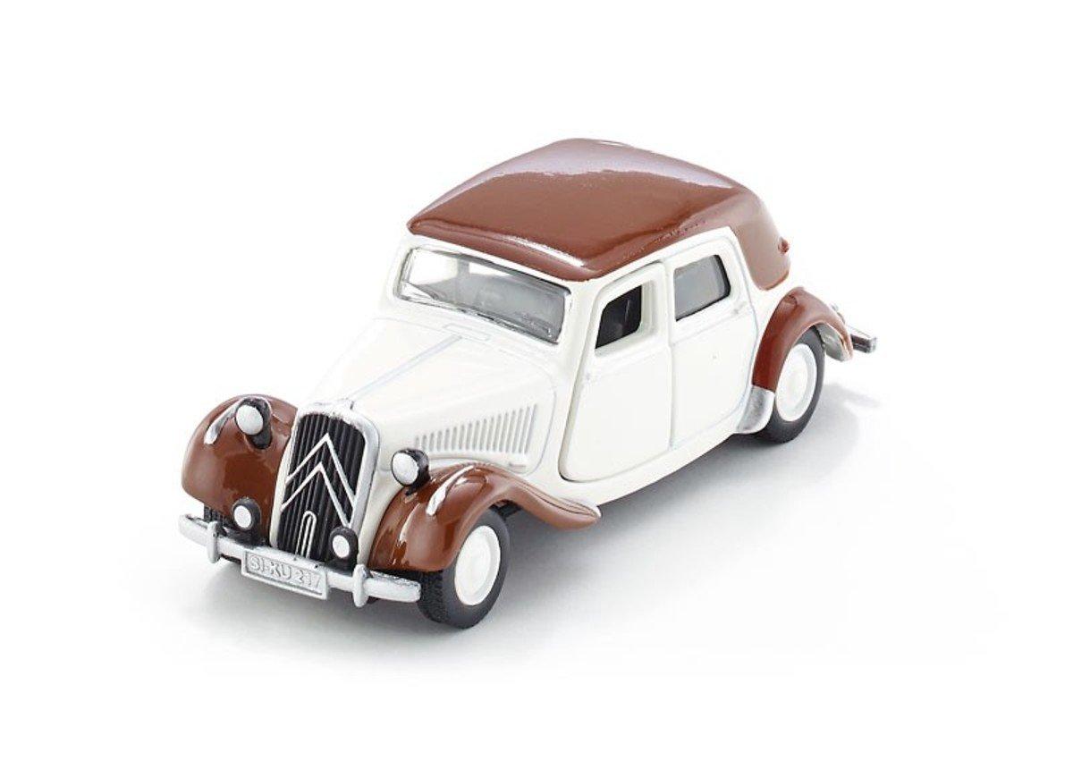 1471  Citroën Traction Avant 雪鐵龍老爺車