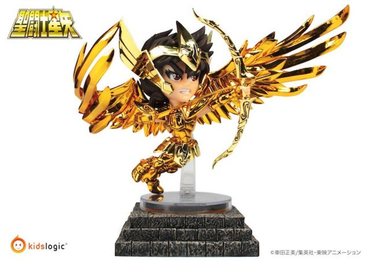 聖鬥士星矢 CBCG07 黃金聖鬥士 射手/人馬座