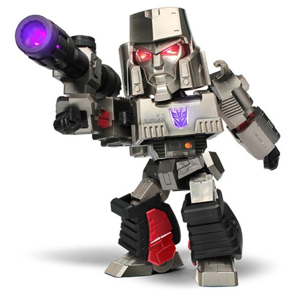 Transformers 變形金剛 Mecha Nations MN-003: 變形金剛 麥加登