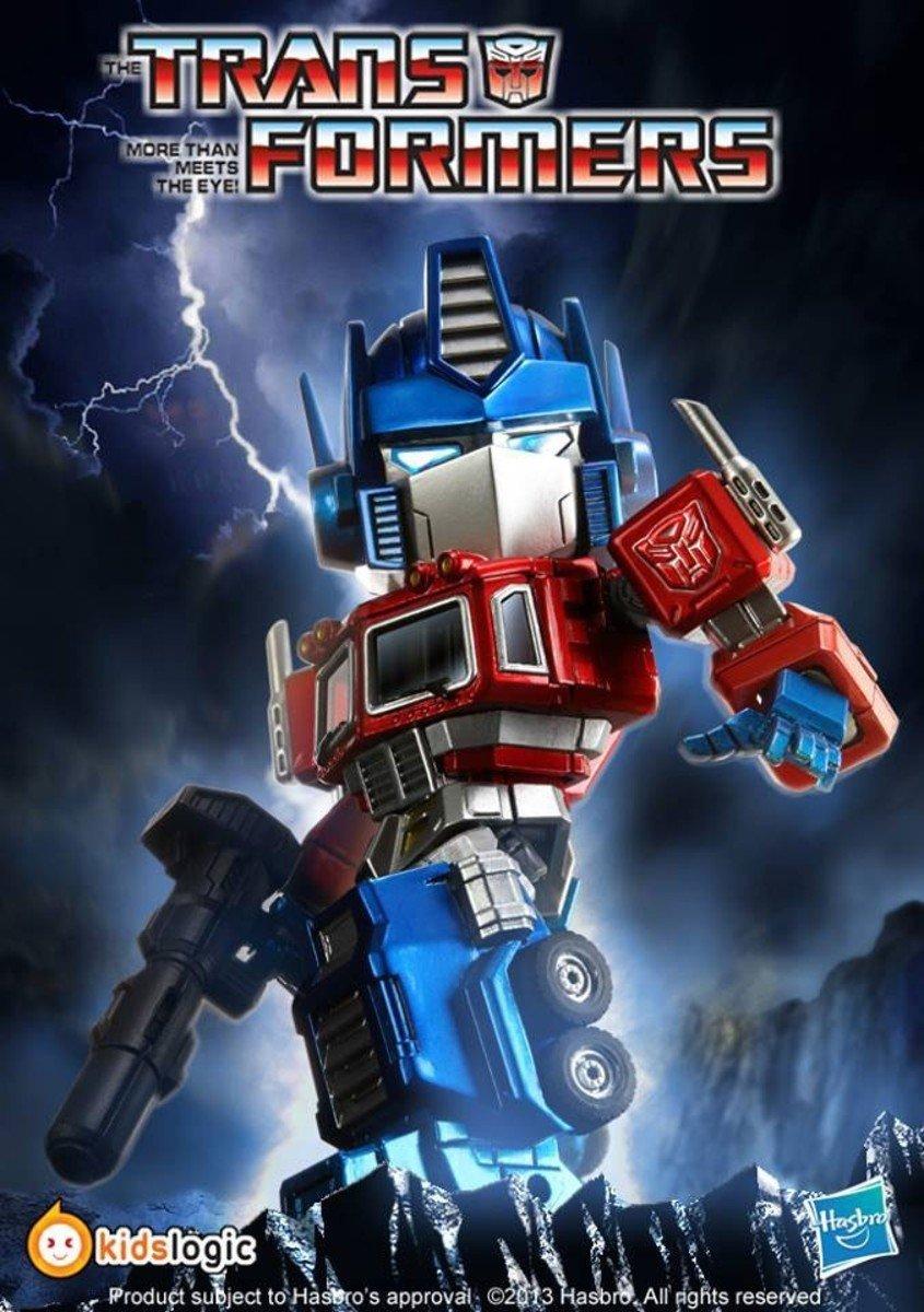 Transformers 變形金剛 Mecha Nations MN-001 柯柏文