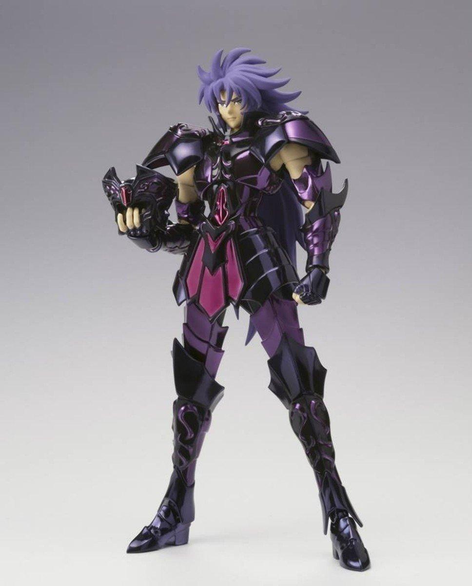 聖鬥士聖衣神話EX  聖鬥士星矢 雙子座 撒加 - (冥衣版)