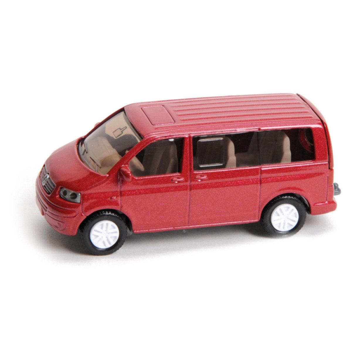 1070 VW Multivan 大眾商務車