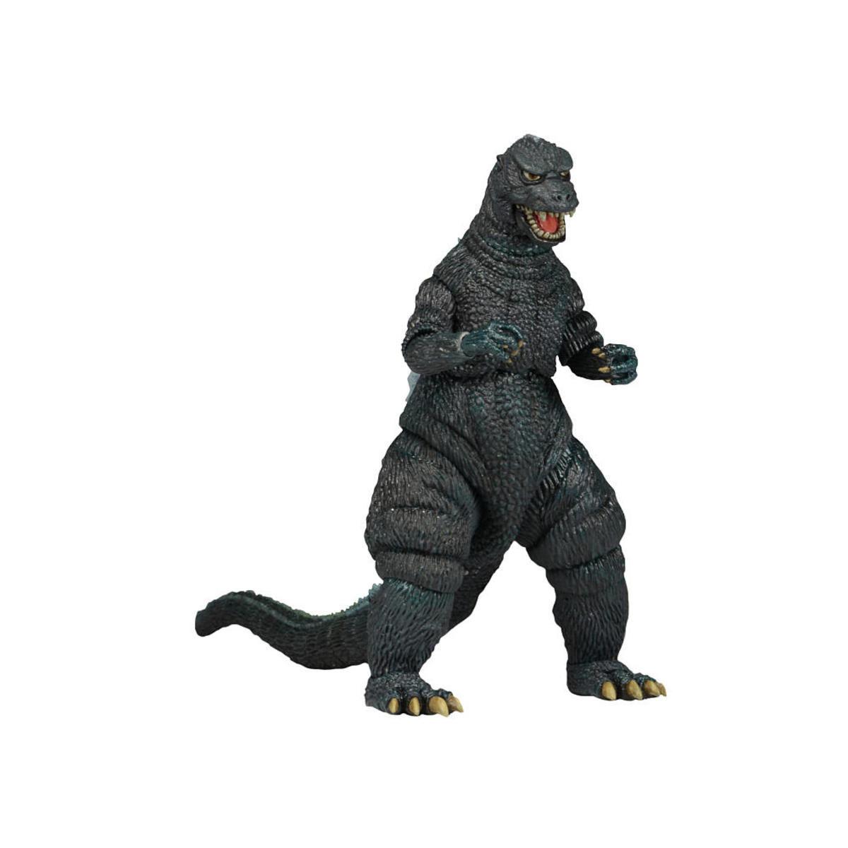 12寸哥斯拉 Godzilla 1985年版