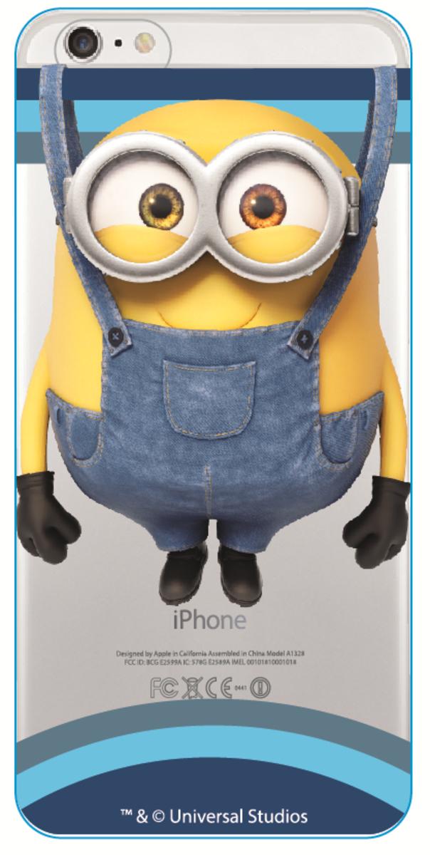iPhone 6 (4.7'') 手機殼: Minions Hanging Bob