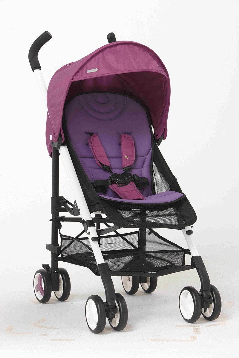 S3+ Lychee Purple