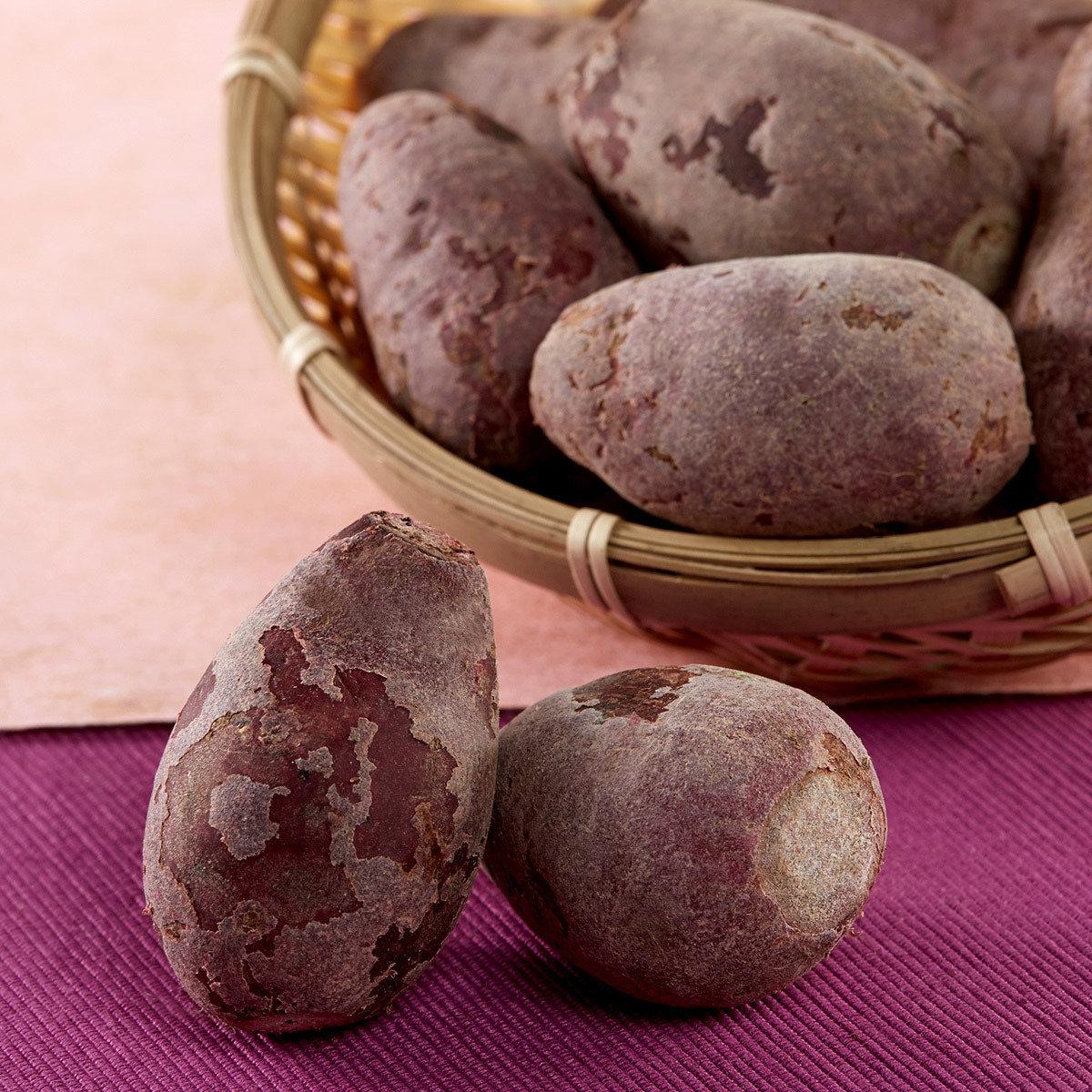 紫心蕃薯 (約500-600克)