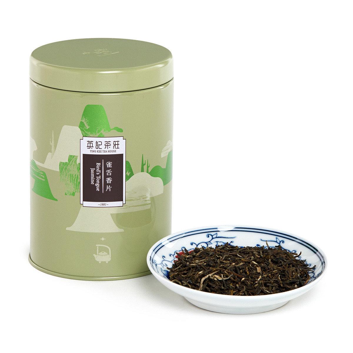 雀舌香片 (150g罐裝)