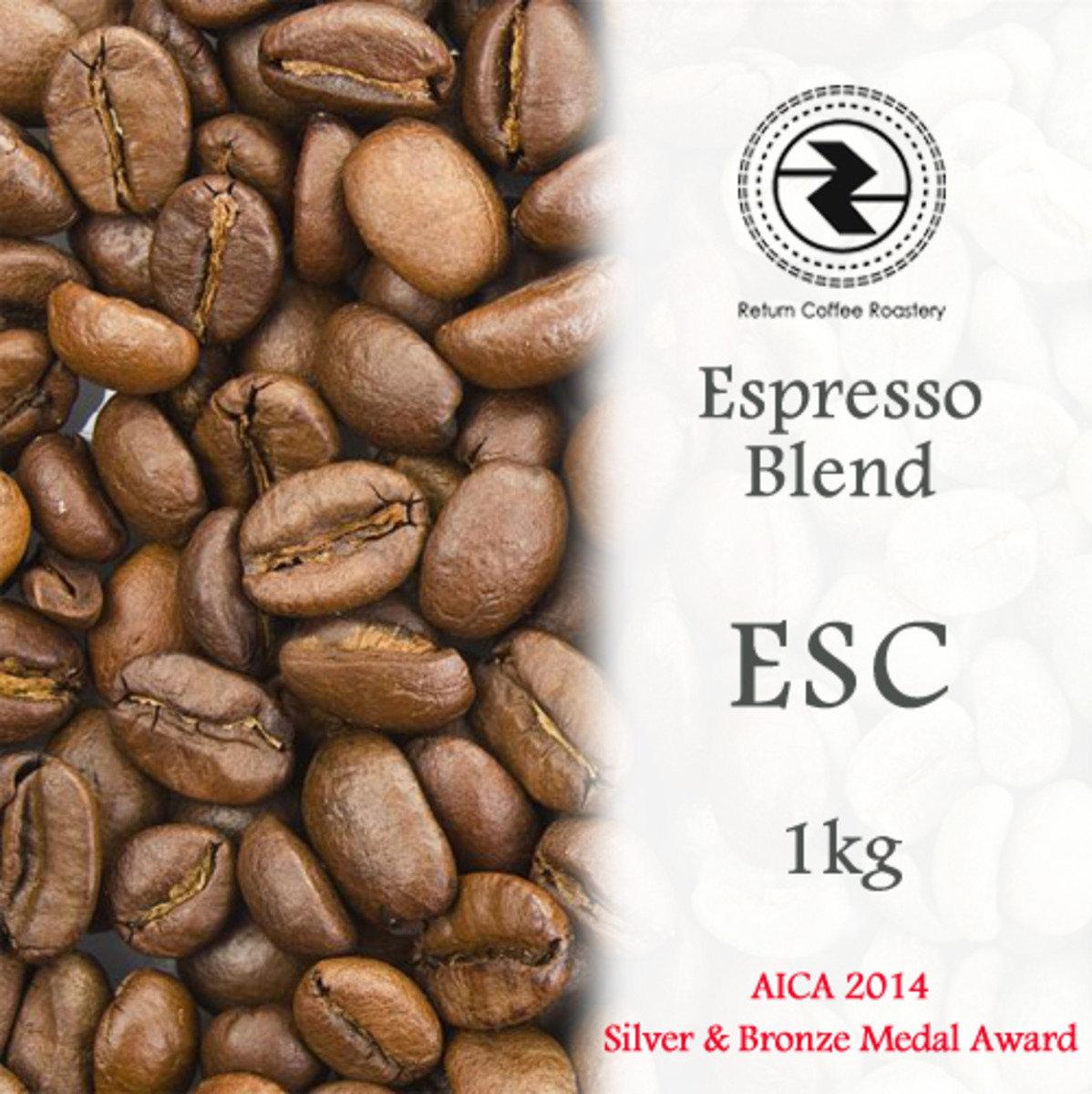 Esc (1公斤)