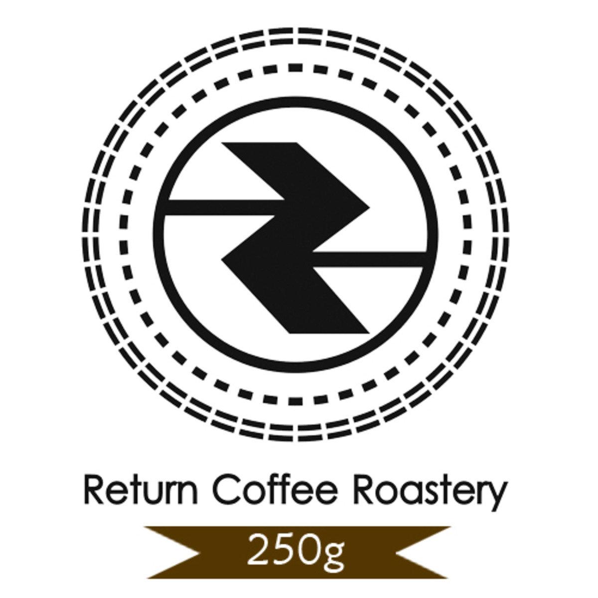 意式咖啡拼配豆 - Classic