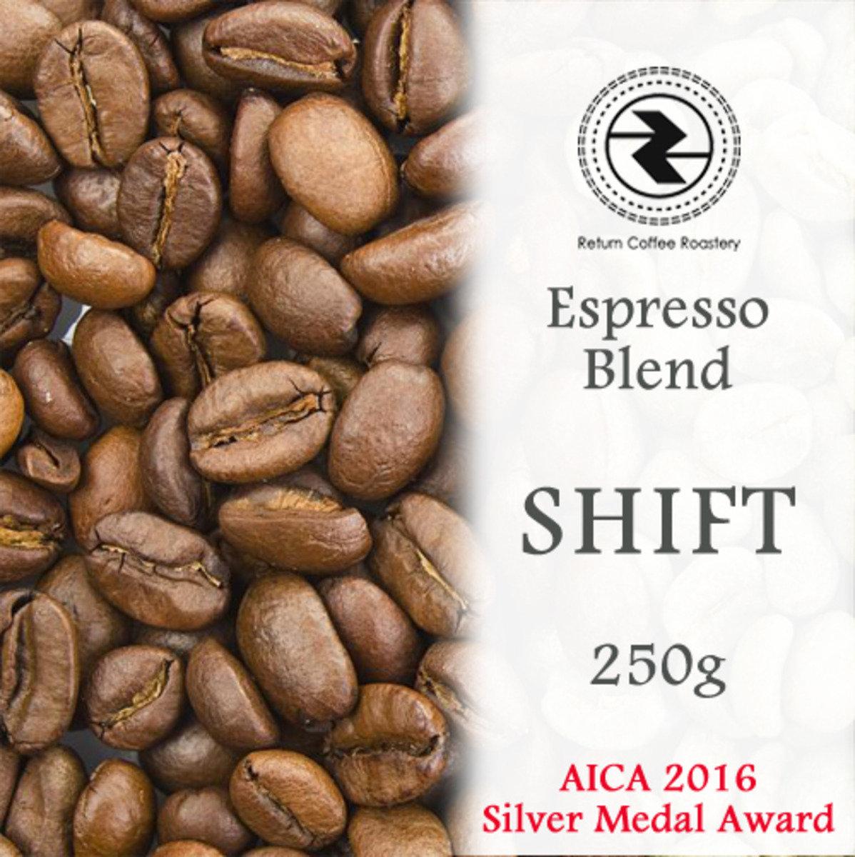 Shift (250克)