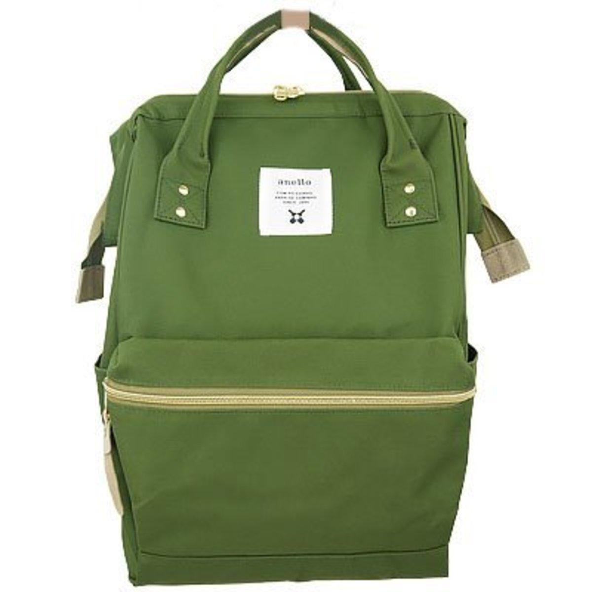 大背包 ATB0193A-卡其色