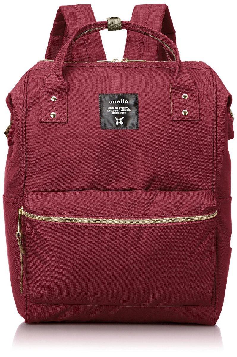 大背包 ATB0193A-酒紅色
